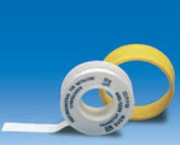 Лента тефлоновая, гибкая, не липкая, ультратонкая (толщина 0,1 мм), L-12 м (PTFE) (VITLAB)