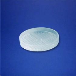 Экран фторопластовый для компонентов колонок, d ячеек около 1 мм, раб.t от -200* до 260*С (PFA) (Savillex)