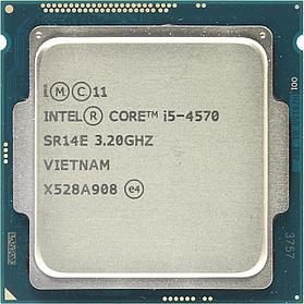 Процессор Intel 1150 i5-4570 6M, 3.20 GHz