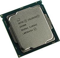 CPU Intel Celeron G4900 2M Cache, 3.10GHz