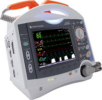 Дефибрилляторы серии Cardio Life ТЕС-8300