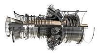Центробежный компрессор Cooper-Bessemer RFA-36, нагнетатель Cooper-Bessemer RFA-36