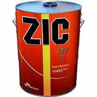 Трансмиссионное масло ZIC ATF 3 20литров