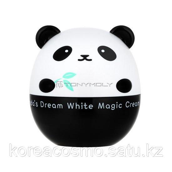 Отбеливающий крем для лица Tony Moly Panda's Dream White Magic Cream
