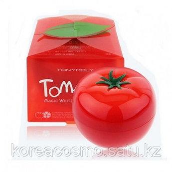 Отбеливающая маска Tony Moly Tomatox Magic White Massage Pack