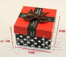 Подарочная коробка 6x9 см