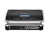 Grandstream UCM6204, IP-АТС, до 75 одновременных разговоров, до 800 IP абонентов, 4FXO, 2FXS, фото 1