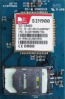 Yeastar GSM, плата расширения, 1 GSM порт, GSM 850/900/1800/1900МГц