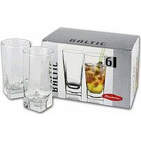 Набор стаканов Pasabahce Baltic 41300