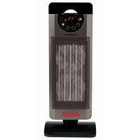 Тепловентилятор 'Ресанта' ТВК-3, 1000/2000 Вт, защита от перегрева, поворот, серый