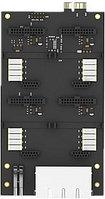 Yeastar EX08, плата расширения, нужна для монтажа плат FXS/FXO/BRI/GSM в АТС s100/s300