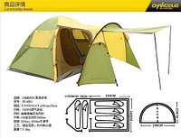 Палатка Chanodug FX-8951 {6-местная}
