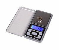 Весы карманные аптечные MH-200 {max 200, точность ±0.01г}