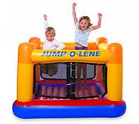 Надувной батут-игровой центр Intex 48260 Jump-O-Lene