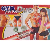 Миостимулятор беспроводной Gymform Duo