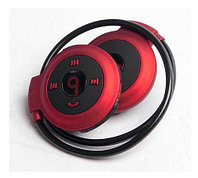 Bluetooth-гарнитура с MP3-плеером Mini-503-TF