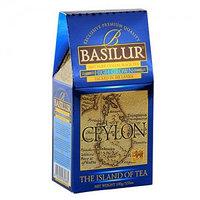 Basilur цейлонский черный чай High Grown, 100 гр