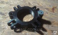 Крестовина вентилятора Т-170 (07146-1СП)
