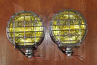 Противотуманные фары JoBen RD-2700 желтые, фото 1