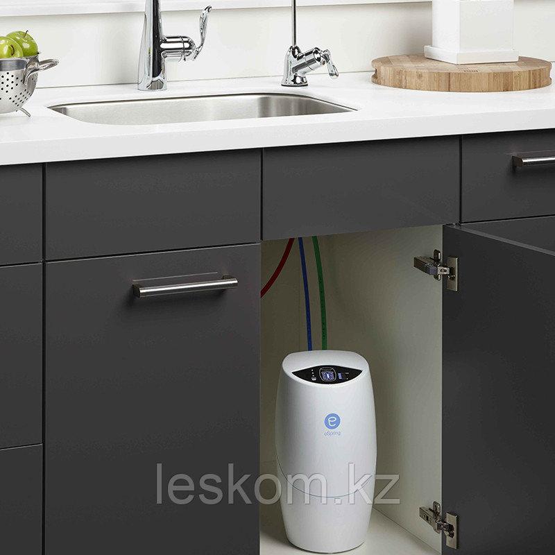 ESpring Система очистки воды (с подключением к дополнительному крану) с гарантией 5 лет