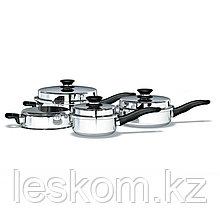 ICook Набор посуды из стали с антипригарным покрытием