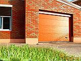 Секционные ворота, фото 9
