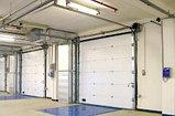 Секционные ворота, фото 10