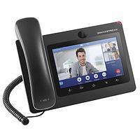 Grandstream GXV3370, IP видеотелефон, Wi-Fi, Bluetooth, Android 7.0