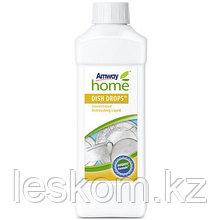 DISH DROPS™ Концентрированная жидкость для мытья посуды ПАВЛОДАР