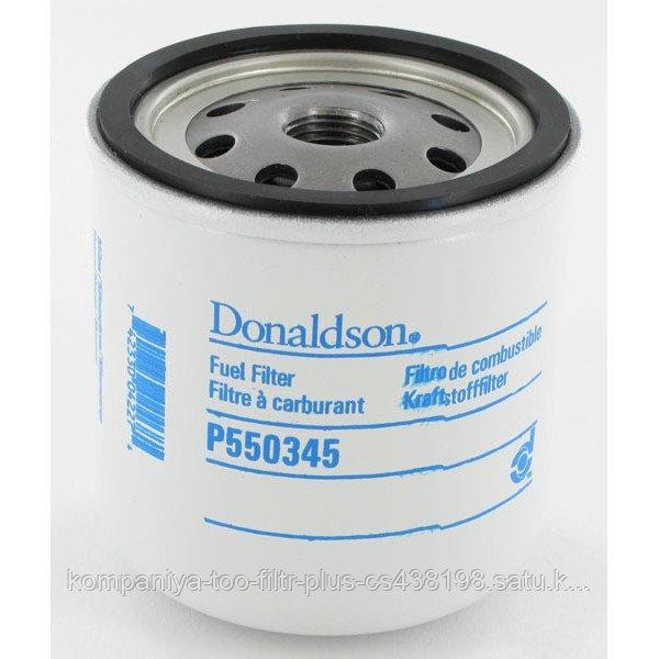 Фильтр топливный P550345