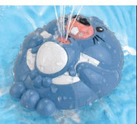 Happy Kid Игрушка для ванной (бобрик)