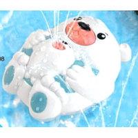 Happy Kid Игрушка для ванной (полярный мишка, фото 1