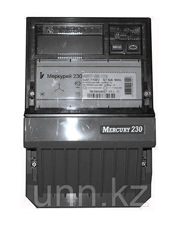"""Эл.счетчик """"Меркурий-230  АРТ -01 (MCLN), фото 2"""