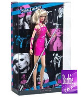 Barbie Коллекционная кукла Debbie Harey, Барби