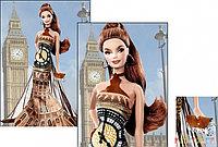 Barbie Коллекционная кукла Барби, Биг Бен