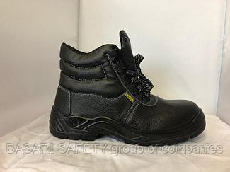 Рабочие защитные ботинки И для ИТР