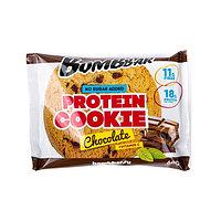 Печенье BombBar - Protein Cookie, 60 гр Шоколад