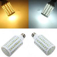 Светодиодная лампа-кукуруза 25W E27 белая, фото 1