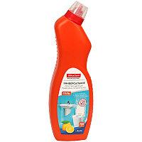 """Средство чистящее санитарно-гигиеническое OfficeClean """"Лимон"""", гель, 750мл"""