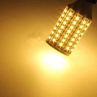 Светодиодная лампа-кукуруза 30W E27 теплая, фото 1