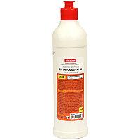 Чистящее средство для сантехники OfficeClean, гель, антиржавчина, 500мл