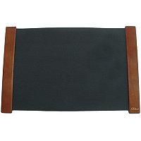 Настольное покрытие Delucci, темно-коричневый орех MBn_01207