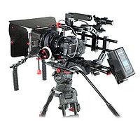 CAMTREE HUNT 3/Плечевой штатив РИГ для DSLR и видеокамер
