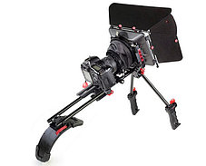CAMTREE HUNT /Плечевой штатив РИГ для DSLR и видеокамер , фото 3