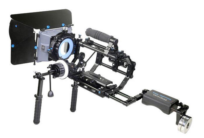 PROAIM KIT-6/Плечевой штатив РИГ для DSLR и видеокамер