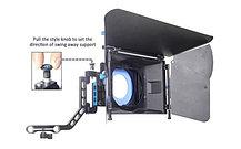 PROAIM KIT-6/Плечевой штатив РИГ для DSLR и видеокамер , фото 2