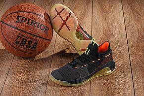 Детские / женские баскетбольные кроссовки UA Curry 6 (36-46), фото 2