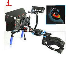 PROAIM KIT-10С/Плечевой штатив РИГ для DSLR и видеокамер , фото 3