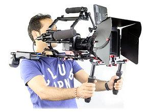 CAMTREE KIT-201  /Плечевой штатив РИГ для DSLR и видеокамер