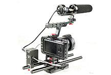 Rig Black Magic Pocket Cinema Camera Плечевой упор-штатив , фото 3